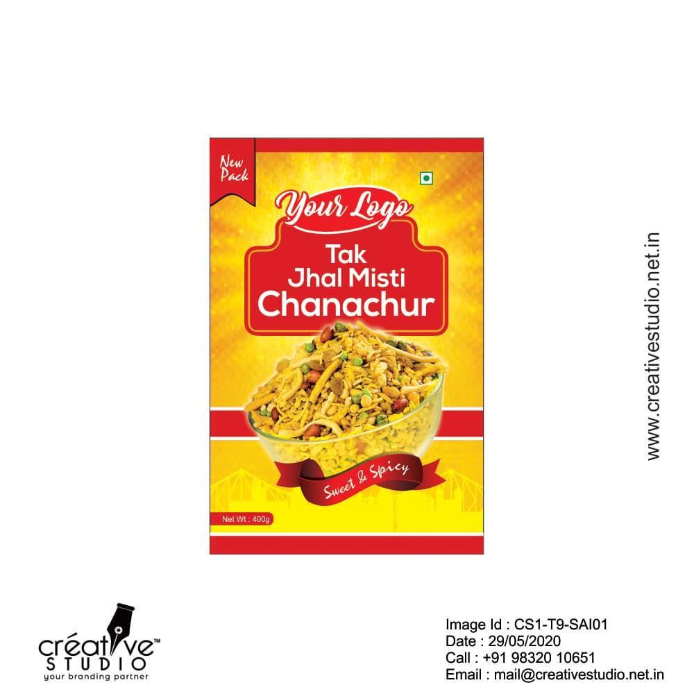 Sreedeo Chanachur Dumped File 1 - Chanachur & Bhujia