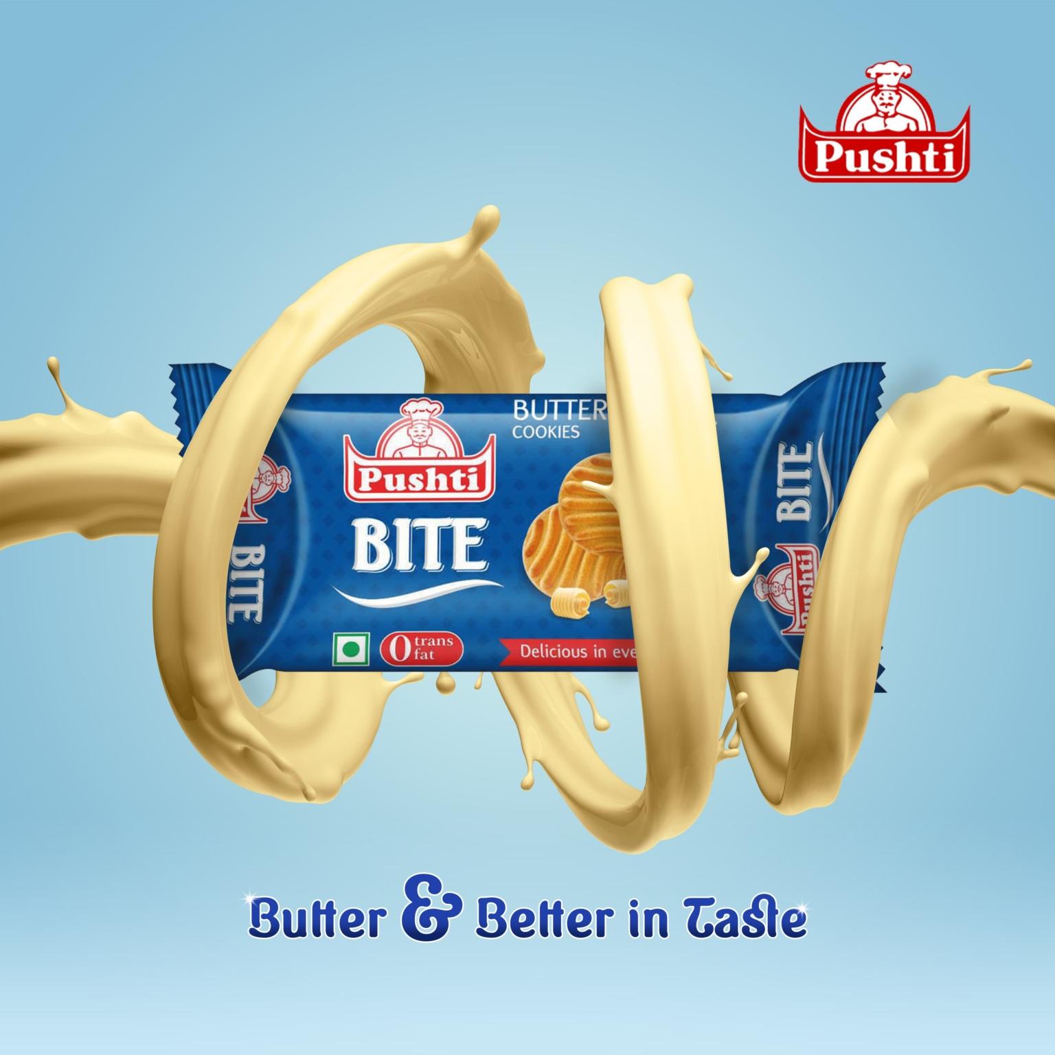 Butter - Season Greetings 500