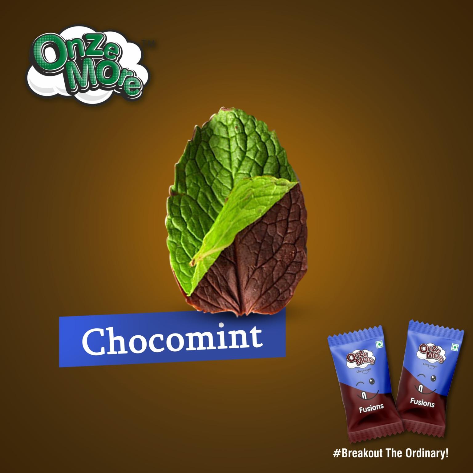 Chocomint - Season Greetings 500