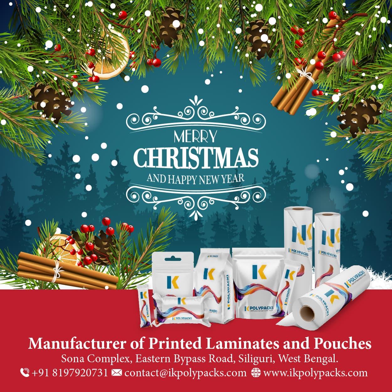 Christmas 01 - Season Greetings 500