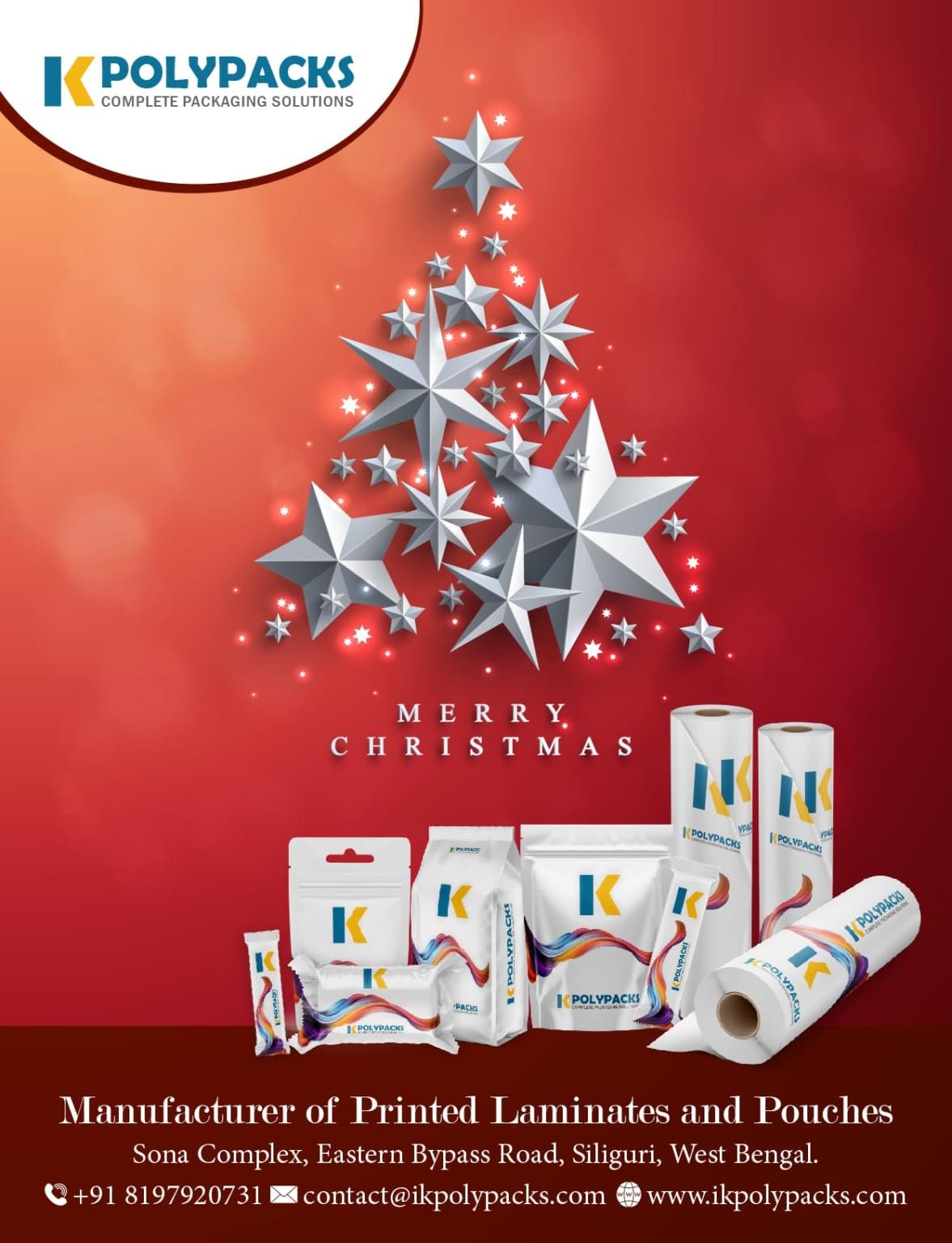 Christmas New 01 - Season Greetings 500