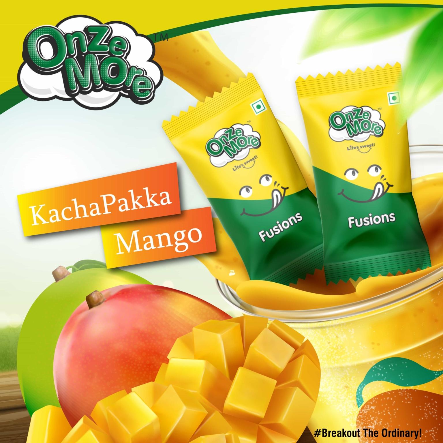 Kachhapackka Mango 01 - Season Greetings 500